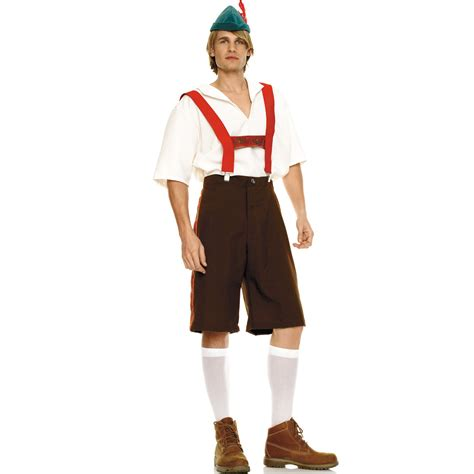 german clothes traditional