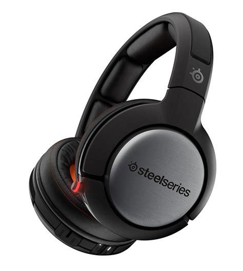 Steelseries Wireless Bluetooth Gaming Headset Siberia 840 steelseries siberia 840 headset now available legit reviews