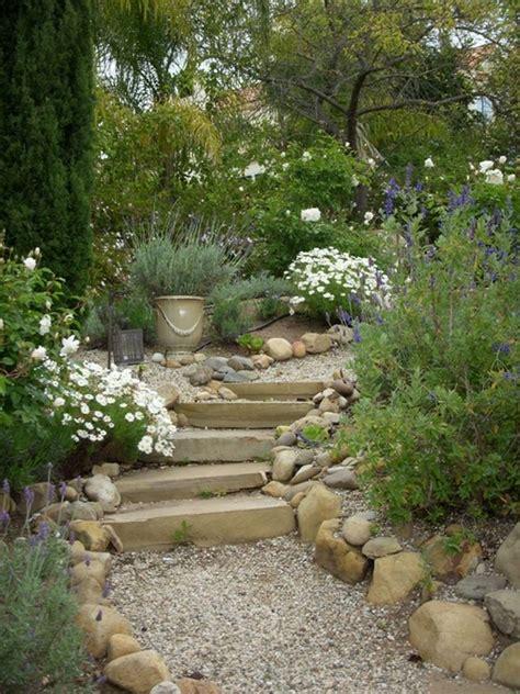 idee giardino roccioso progettare un giardino roccioso originale ed affascinante