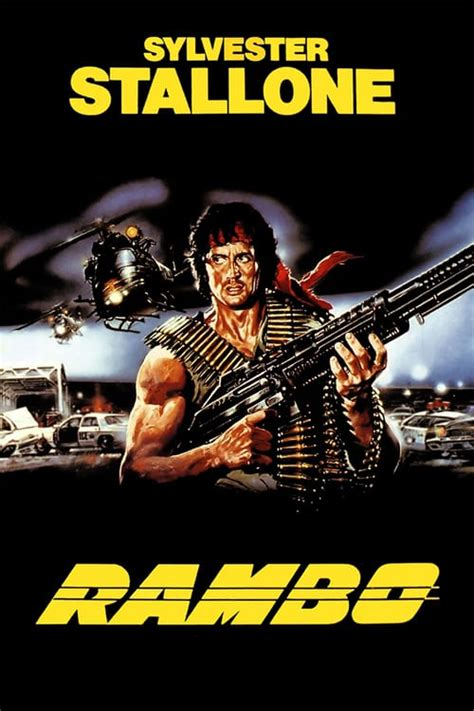 Film Rambo In Streaming | regarder rambo film en streaming film en streaming