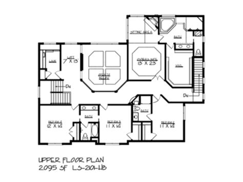 lakefront house floor plans lake house plans with basement lake house plans with open
