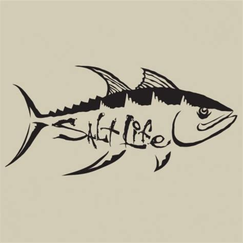 salt life decal tuna hunt decal salt life tuna hunt decal