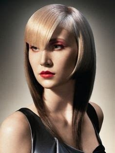 sharp haircuts women 1000 images about precision haircuts sharp clean cut
