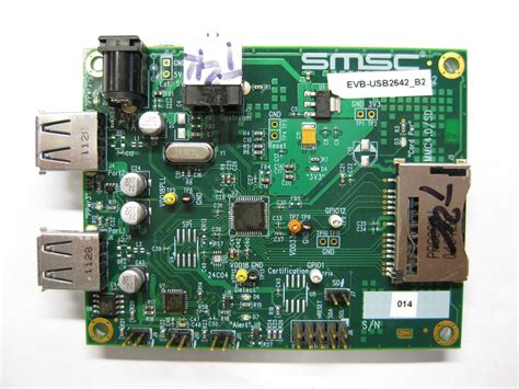 hs code for integrated circuit board usb type c power delivery controllers microchip