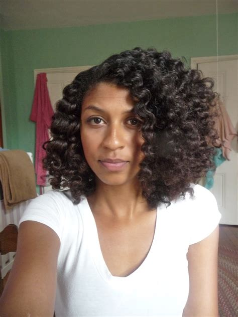 hairstyles twist out 12 no heat hair curls that will save your hair
