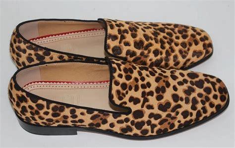 mens leopard print boots s leopard print shoes www shoerat