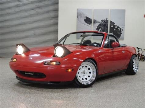 old car owners manuals 1994 mazda mx 5 electronic toll collection 1994 mazda miata mx 5 5 speed manual no reserve auction classic mazda mx 5 miata 1994 for sale