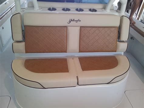 boat cushions florida show me your best center console interiors want to redo
