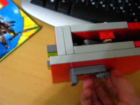 lego safe tutorial easy lego safe mechanism tutorial sunday speical youtube