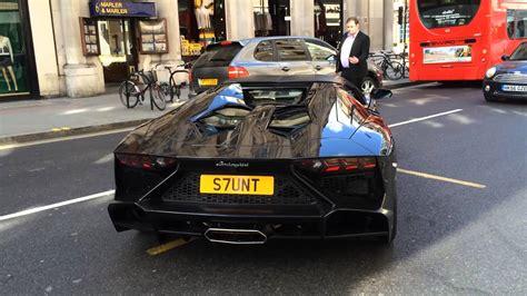Stunt Lamborghini Stunt Supercar Fleet Lamborghini Aventador Rolls