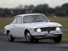 Alfa Romeo Giulia Gt Alfa Romeo Giulia Sprint Gt 105 1963 66