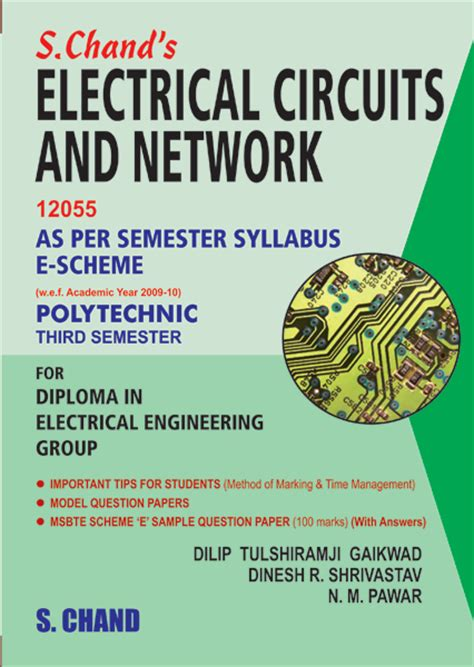 electrical engineering urdu book s chand s electrical circuits and network 12055 by