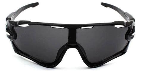 Diskon Kacamata Motor Bening kacamata sepeda trendy mu melindungi mata dari debu kotoran tokoonline88