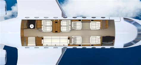 gulfstream g650 floor plan gulfstream g650 floor plan image gallery g650 layouts