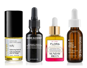 oils that retard unwanted hair 11 innovative facial oils to know about now active