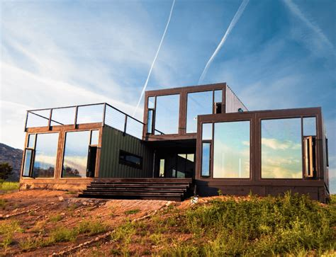 Different House Designs shipping container homes 15 ideas for life inside the box