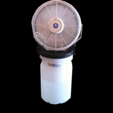 portable misting fans with tank climate premiere events