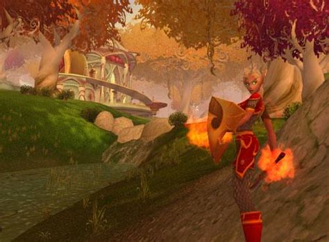 world of warcraft beyond features