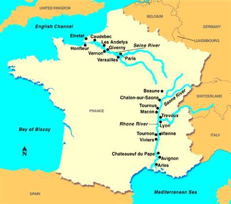 seine river map seine river discount cruises last minute cruises notice cruises vacations to go