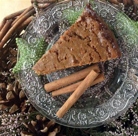Kuchen Mit Spekulatiusboden