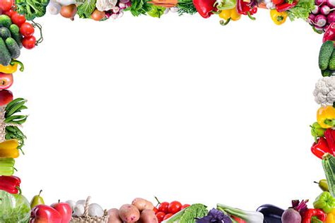 94 vegetables picture vegetable borders pictures images and stock photos istock