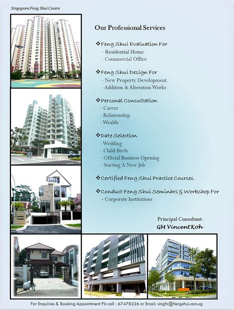I Ching Wisdom Revealed Vincent Koh Diskon singapore feng shui centre articles services