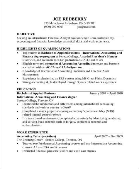Intermediate Accountant Cover Letter by Sle Resume Intermediate Accountant Resume Ixiplay Free Resume Sles