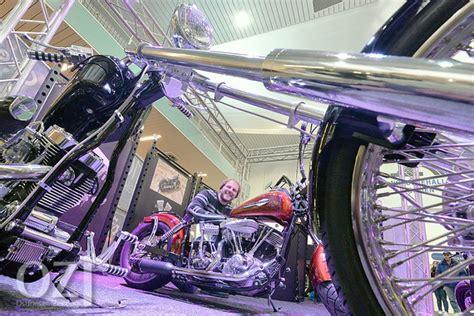 Motorrad Club Aurich by Die Emder Dreambike Expo Erf 252 Llt Manchen Traum