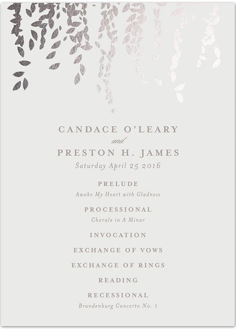 announcement wedding invitation formal wedding announcement negocioblog