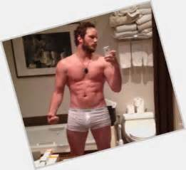 chris pratt official site for man crush monday mcm