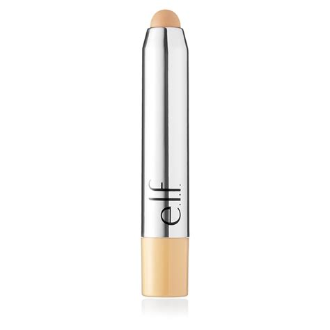 Concealer Wand Glow beautifully bare lightweight concealer stick e l f