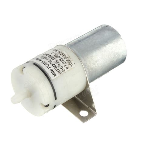 Sale United Pompa Mini dc5v 12v rf 370 mini motor air for oxygen circulate