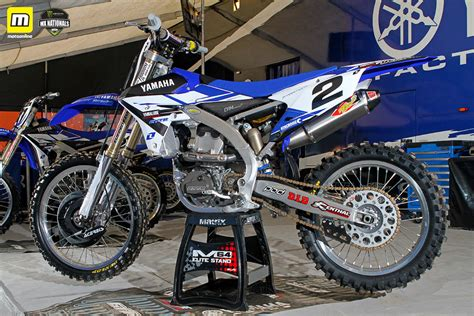 cdr bike bikes of the 2014 mx nationals gallery motoonline com au