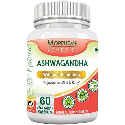 Ashwagandha Liver Detox best selling ashwagandha capsules for improved libido