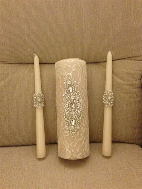 Wedding Unity Candle by The World S Catalog Of Ideas