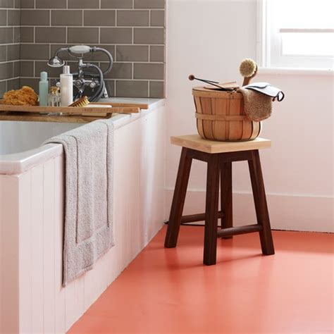 vinyl flooring uk bathroom white bathroom with orange vinyl flooring bathroom