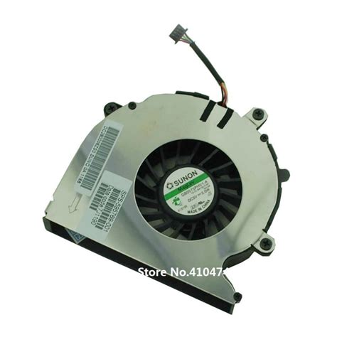 Fan Hp 8560p 1 new laptop cpu fan for hp elitebook 8540 8540p 8540w series cpu cooling fan p n gb0575phv1 a sps