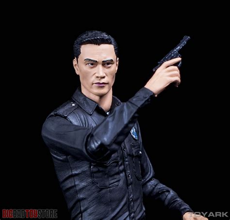 NECA Terminator Genisys T-1000 - Toyark Gallery - The ... T 1000 Terminator