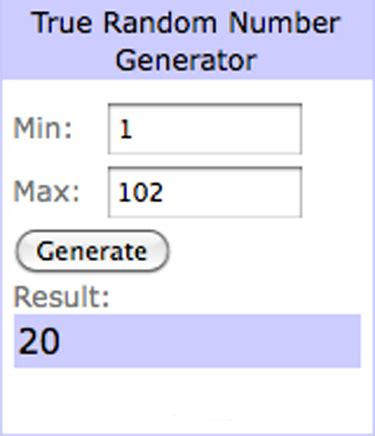 email format generator and the winner is