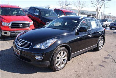 how make cars 2012 infiniti ex navigation system purchase used 2012 ex35 awd journey with premium pkg navigation bose sunroof 16797 miles in
