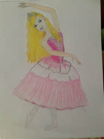 drawing kristyn barbie movies photo 36669611 fanpop