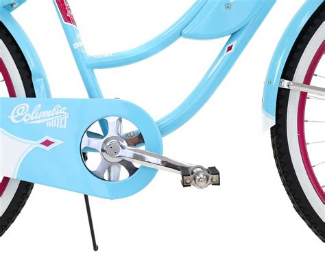 Clambie Kaos Shock Pink s 1952 deluxe blue pink 26 quot columbia bicycles