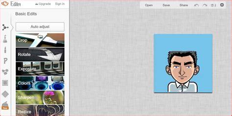 cornici per foto on line gratis fotoritocco gratis migliori siti