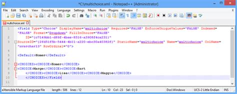 format xml file in notepad wiki format xml markup using notepad technet articles