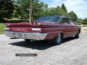 1960 Pontiac Ventura 1960 Pontiac Ventura Top