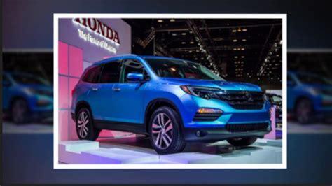 Honda Pilot 2020 Hybrid by 2020 Honda Pilot Sport 2020 Honda Pilot Release Date