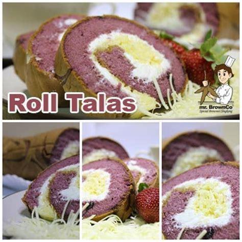 Loyang Kue Lapis Talas Khas Bogor brownies talas bogor roll tala keju