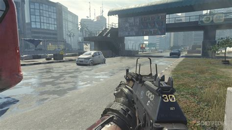 Bd Ps4 Kaset Call Of Duty Advanced Warfare Original call of duty advanced warfare review xbox one