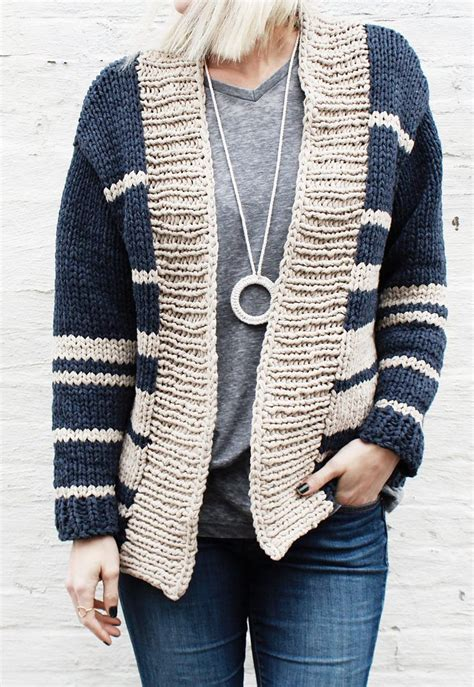 knit pattern boyfriend sweater 121 best sweaters and cardigans images on pinterest knit