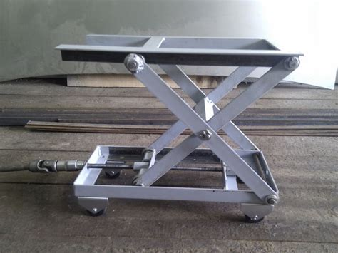 17 images about scissor lift on pinterest welding